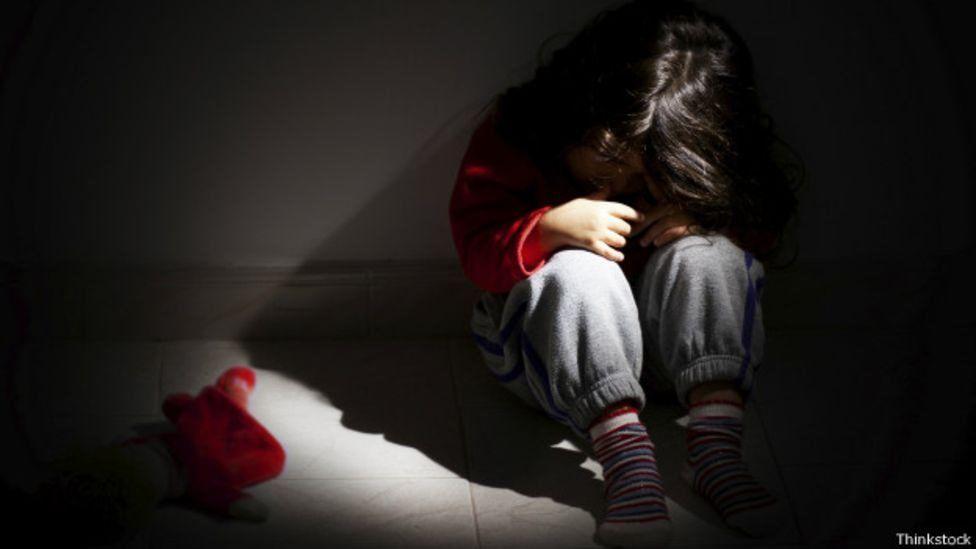 Infância roubada como reconhecer uma criança que está sofrendo abuso sexual