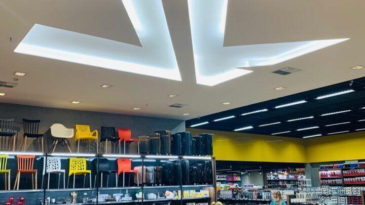 Iskisita e Daguia Tortas Finas abrem no Natal Shopping