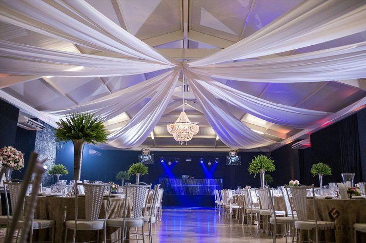 Macaíba libera retorno de salões de festas com 'distanciamento na pista de dança'