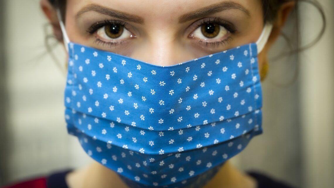 Participantes do Enem 2020 terão de usar máscaras nos locais de prova