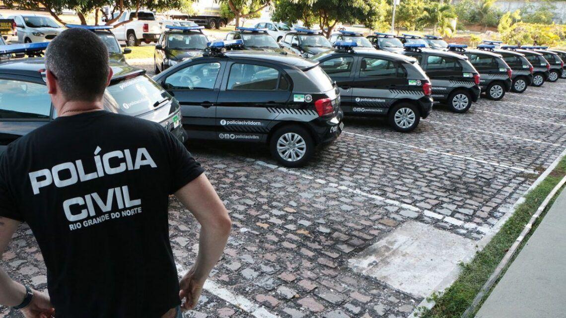 Polícia Civil abre inscrições para estágio remunerado em 6 municípios do RN