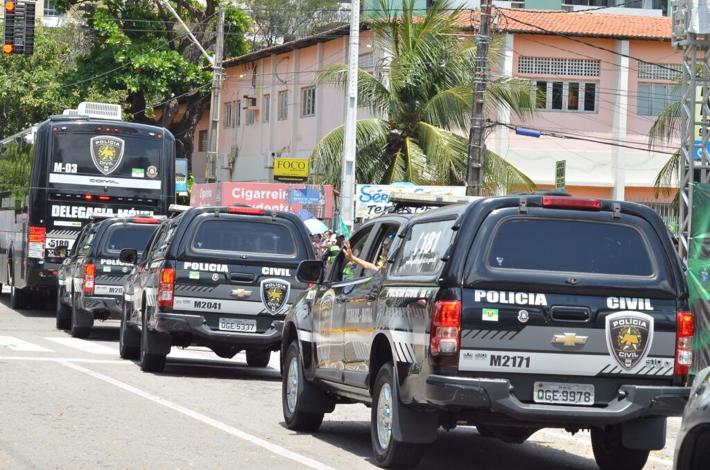 Polícia Civil do RN: edital de concurso com 301 vagas será publicado até outubro