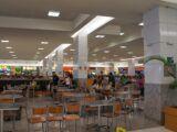 Prefeitura autoriza reabertura das praças de alimentação em shoppings de Natal