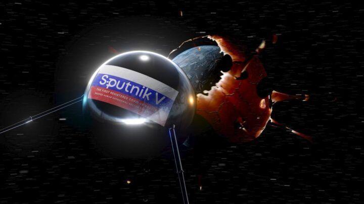 Rússia batiza como 'Sputnik V' sua vacina contra o novo coronavírus