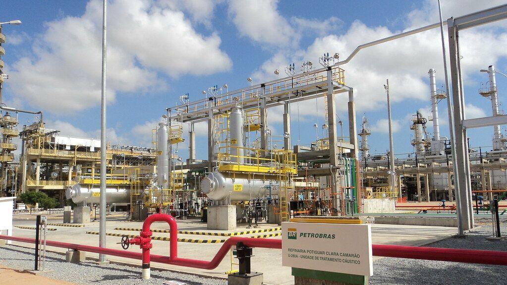 Petrobras coloca à venda todas as suas 26 concessões no RN