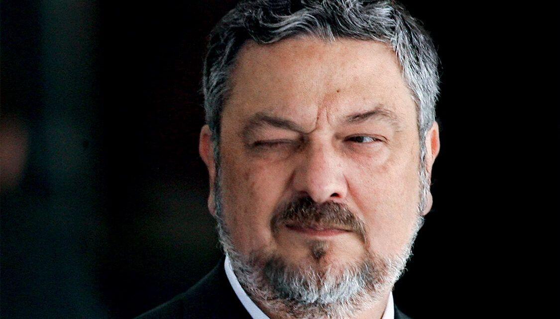 STF exclui delação de Palocci de ação penal contra Lula