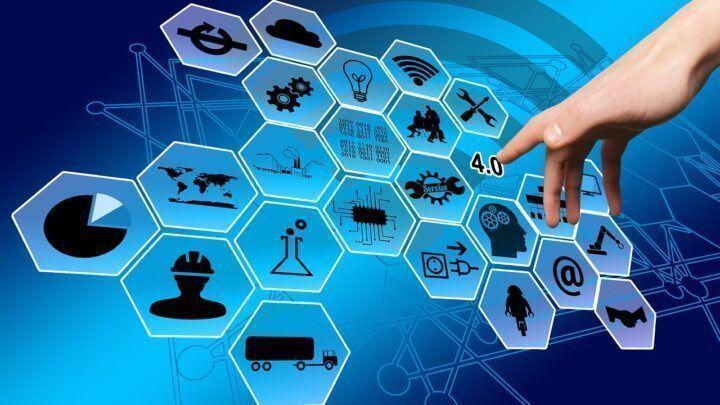 TI é o setor que mais cresce em demandas por profissionais