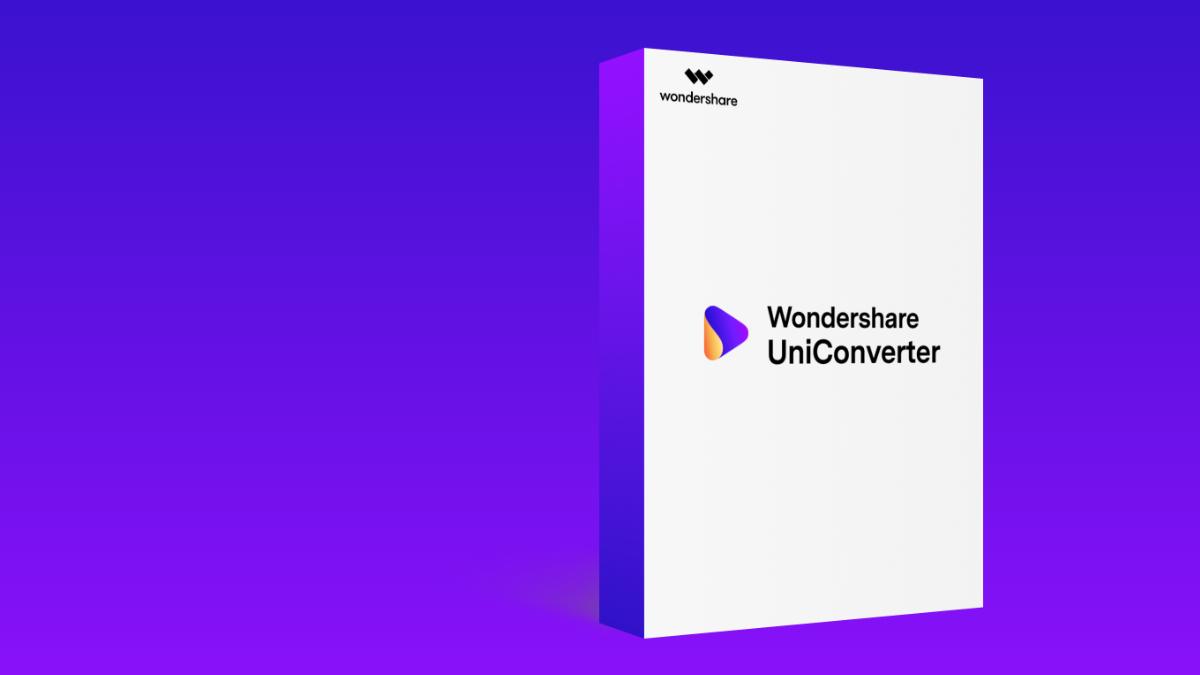 Wondershare UniConverter: um conversor de vídeo completo para qualquer tipo de arquivo de mídia