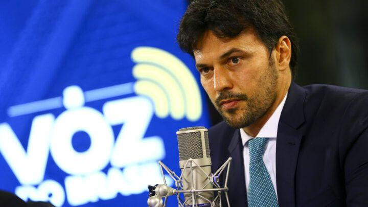 """""""Companhia quer otimizar seu portfólio"""", diz Fábio Faria sobre saída da Petrobras do RN"""