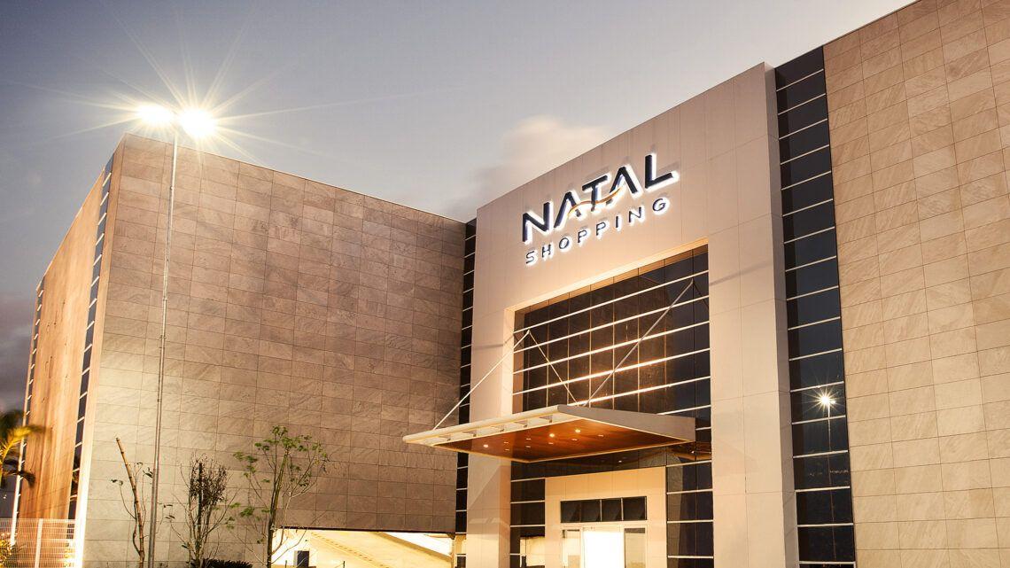 Ação promocional oferece descontos de até 70% em lojas do Natal Shopping