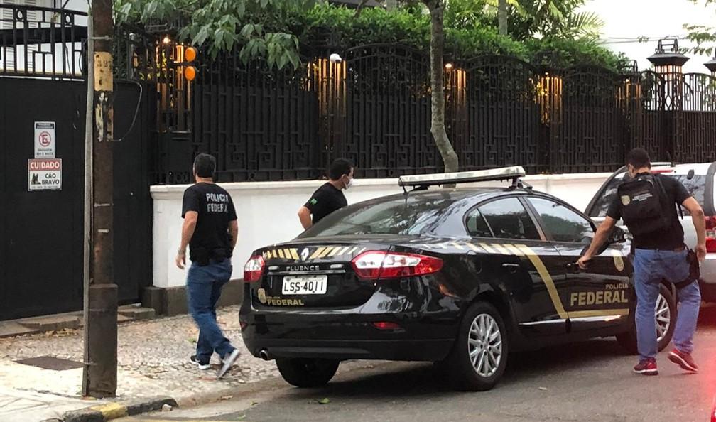 Advogados de Lula e Witzel, além do ex-advogado de Bolsonaro, são alvos da Operação Lava Jato
