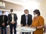 Governo assina protocolo para instalação de usina eólica offshore no RN
