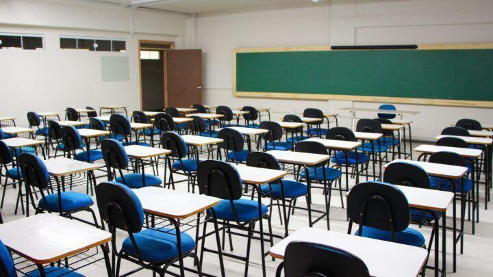 Decreto libera aulas presenciais nas escolas particulares de Natal