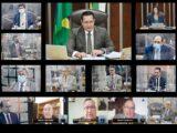 Deputados aprova reforma da previdência do RN