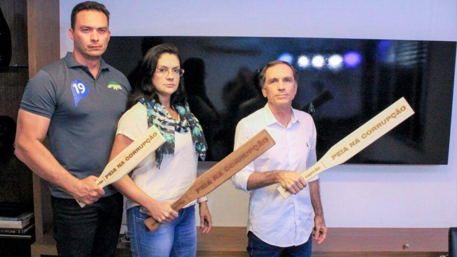 Dono da Miranda Computação é confirmado como candidato a prefeito de Natal