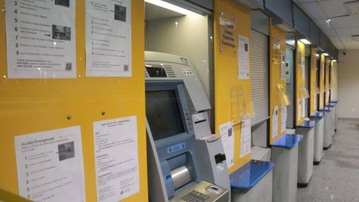 Governo autoriza retorno dos bancos no RN