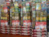 Governo inicia distribuição de cestas básicas do RN Chega Junto