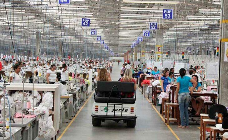 Guararapes vai abrir mais de 1.300 novas vagas de emprego