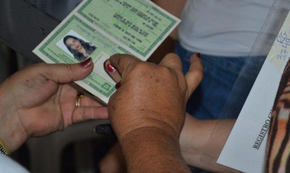 Itep reabre pontos de atendimento para emissão de RG no Estado identidade