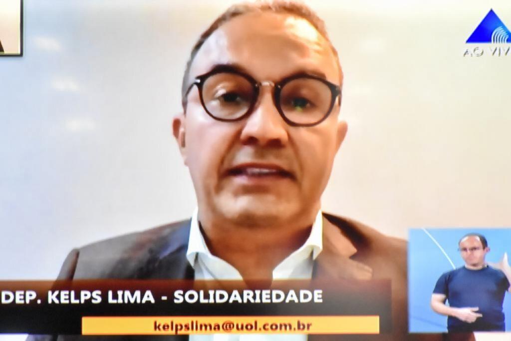 Kelps Lima pede reabertura das escolas da rede privada no RN