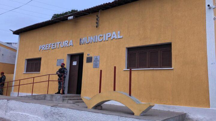MPRN apura desvios de combustíveis por servidores públicos em Angicos