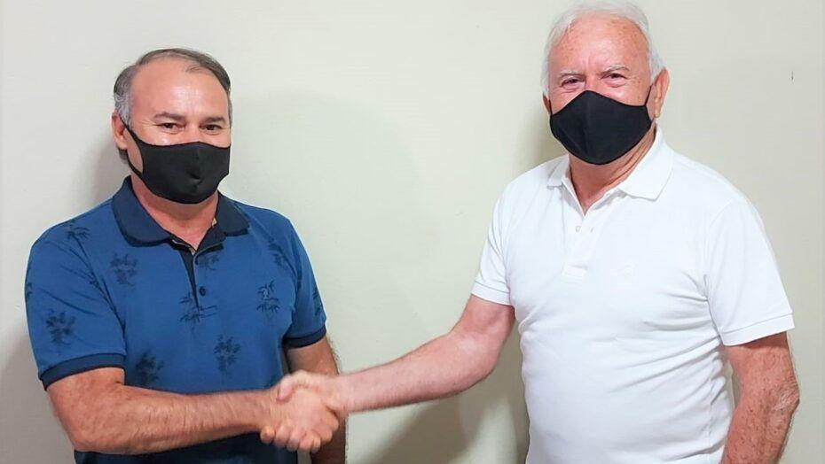Parnamirim: Maurício Marques anuncia Airene Paiva como vice-prefeito em sua chapa