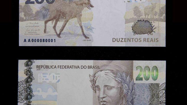 Quais são os reais impactos da nova nota de R$ 200 anunciada pelo BC?