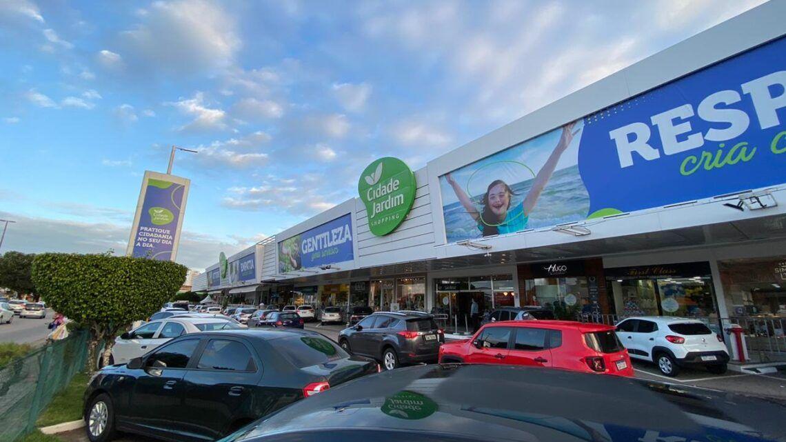 Shopping Cidade Jardim adere à Semana do Brasil