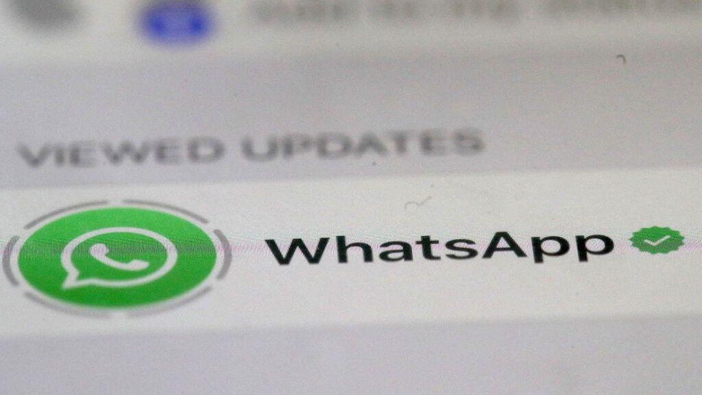 WhatsApp prepara função para enviar fotos e vídeos que se autodestroem