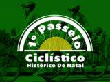 1º Passeio Ciclístico Histórico do Natal acontece este ano