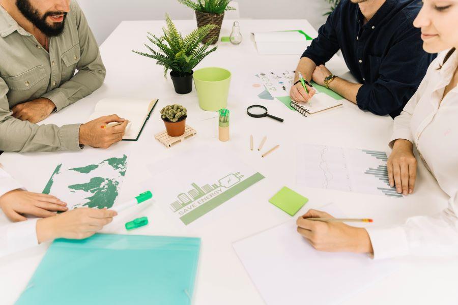As quatro profissões mais cotadas para o mercado de sustentabilidade