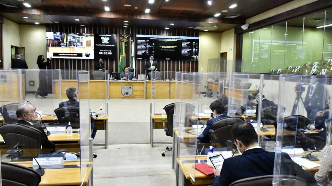 Assembleia aprova LDO para orçamento de 2021 no RN