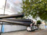 Cabo Telecom é vítima de atos de vandalismo e sabotagem