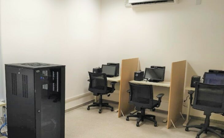 Detran-RN vai inaugurar 1ª sala de prova teórica no Alto Oeste