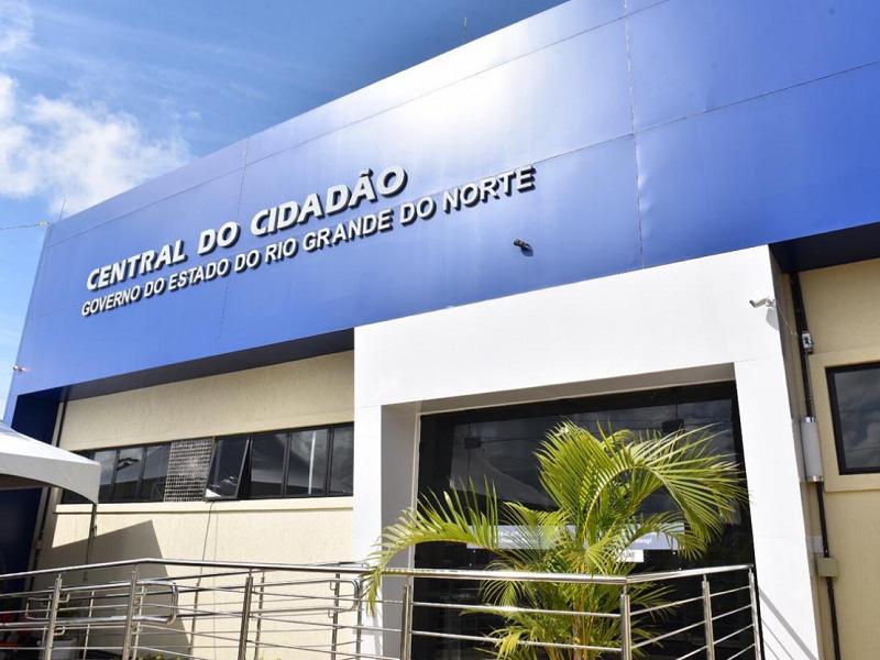 Detran retoma serviços em São José de Mipibu e Santa Cruz
