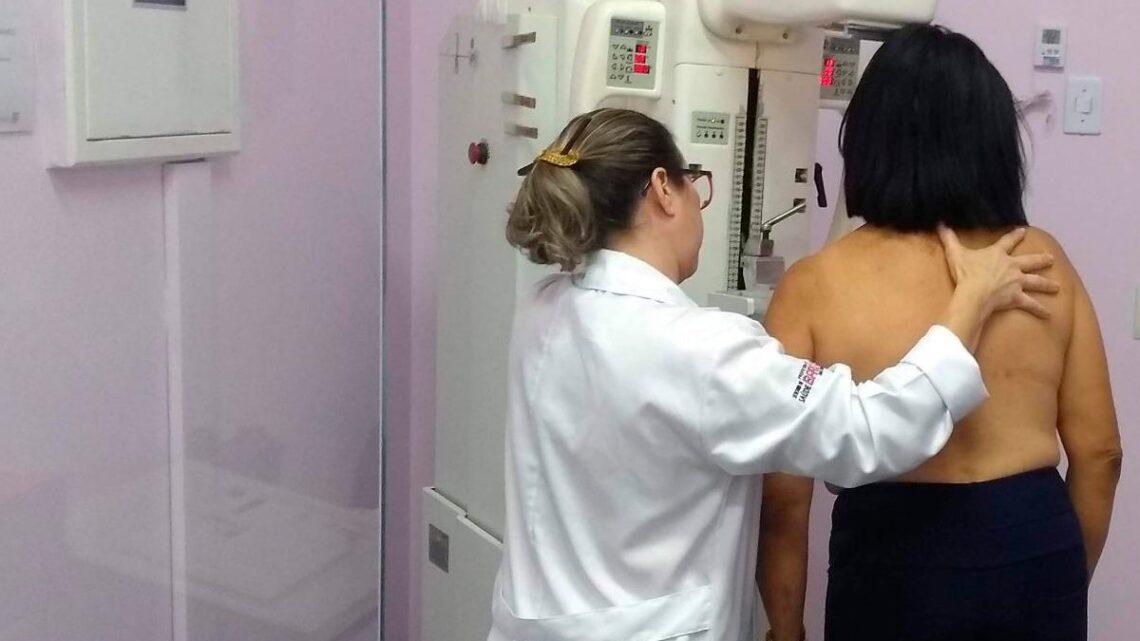 Diagnóstico precoce aumenta em 70% a chance da cura do câncer de mama