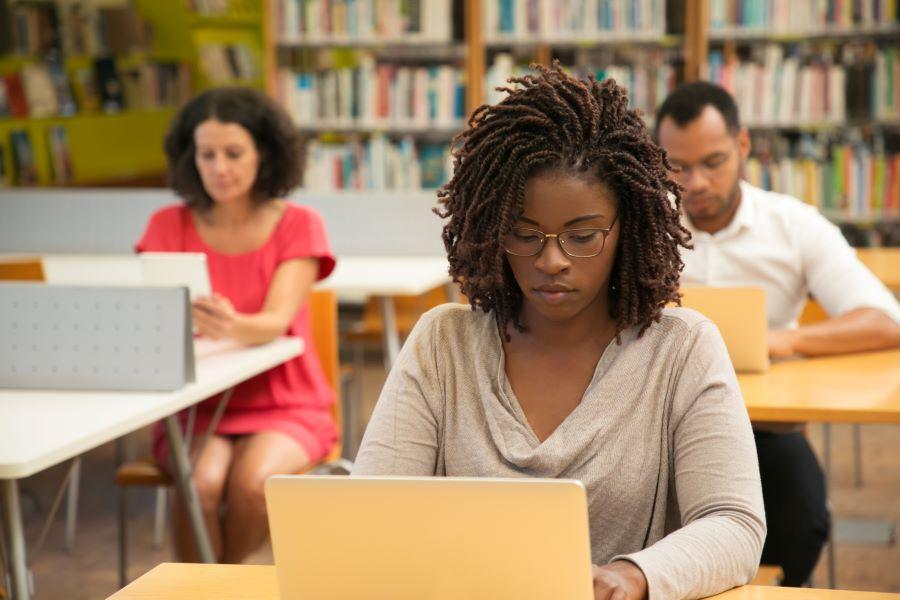 Enade 2019: alunos da rede privada foram maioria na avaliação, diz Inep