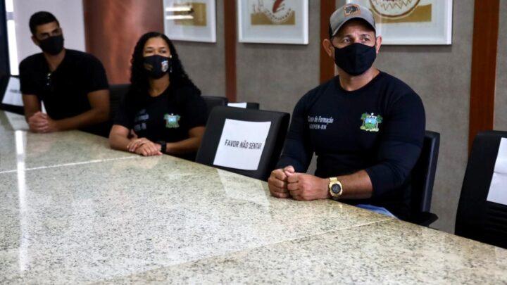 Governo do RN convoca 25 novos policiais penais