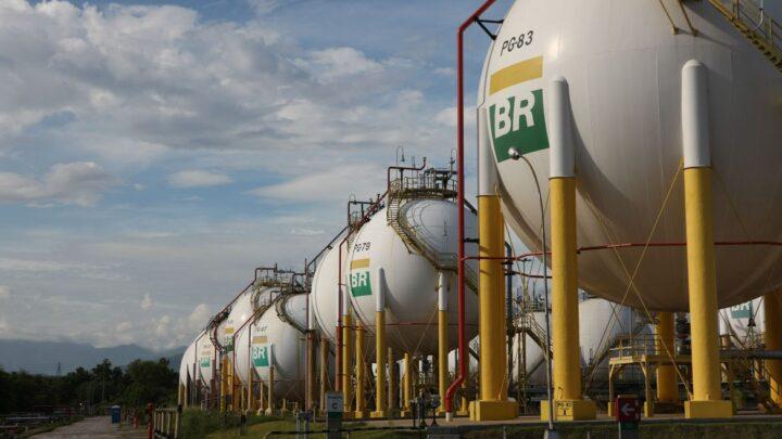 Governo federal autoriza Petrobras importar gás da Bolívia
