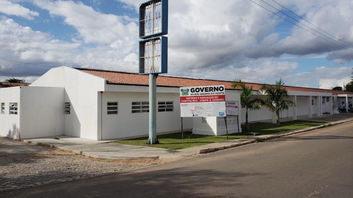 Hospital Regional de João Câmara volta a realizar cirurgias