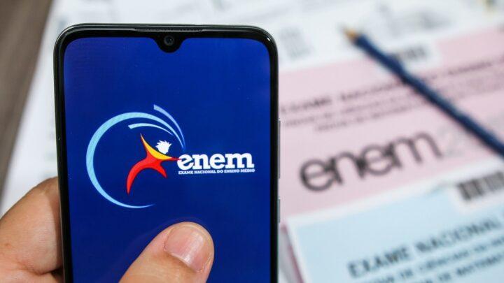 Inep prorroga prazo para inscritos inserir ou alterar foto no sistema do Enem 2020