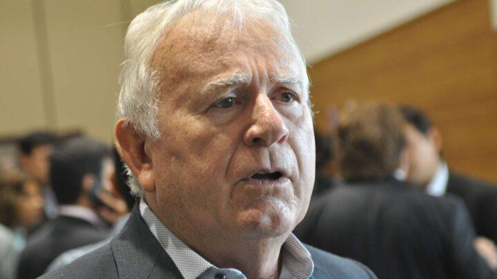 Justiça Eleitoral indefere registro de candidatura de Maurício Marques em Parnamirim