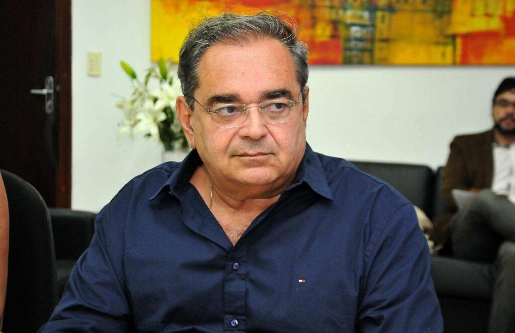 Após ser eleito, Álvaro Dias diz que 'ameaça de segunda onda' da Covid-19 é prioridade