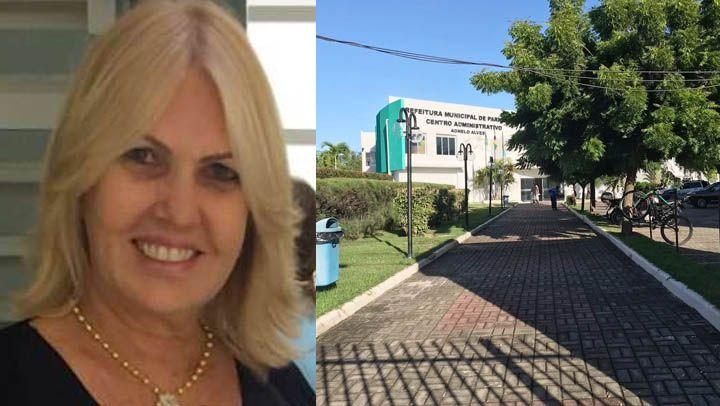 Mãe de Fábio Faria é denunciada por peculato e falsidade ideológica