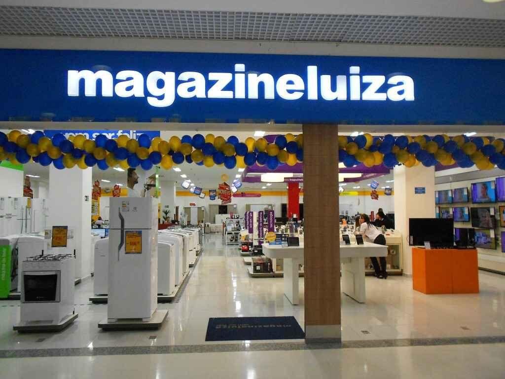 Magazine Luiza está com mais de 100 vagas de emprego no RN