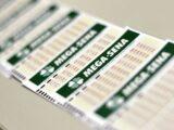 Mega-Sena pode pagar prêmio de R$ 52 milhões