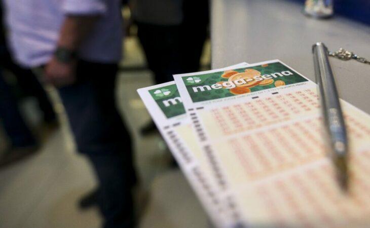 Números e resultado da Mega-Sena concurso 2365