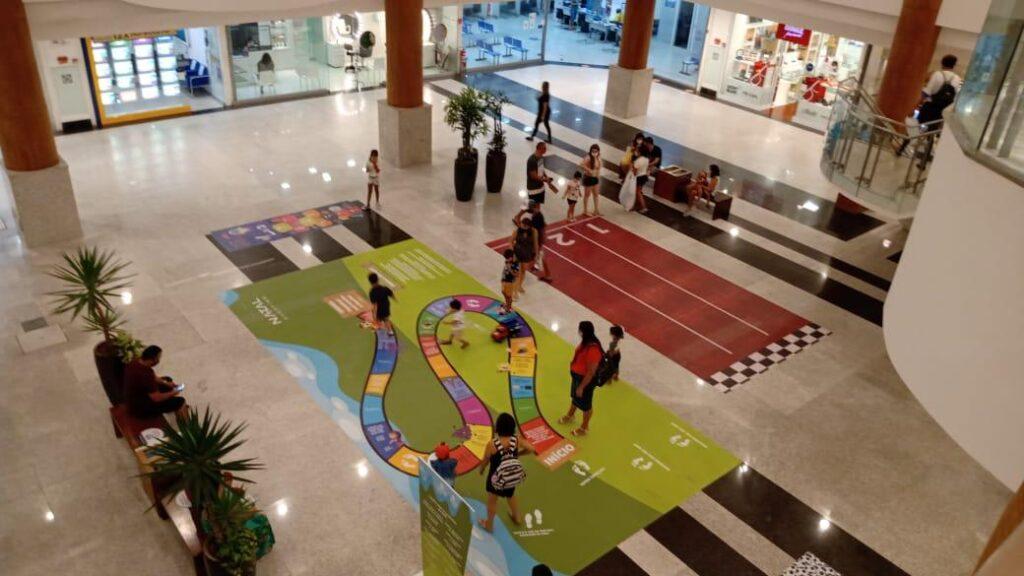 Natal Shopping tem promoções especiais para o Dia das Crianças
