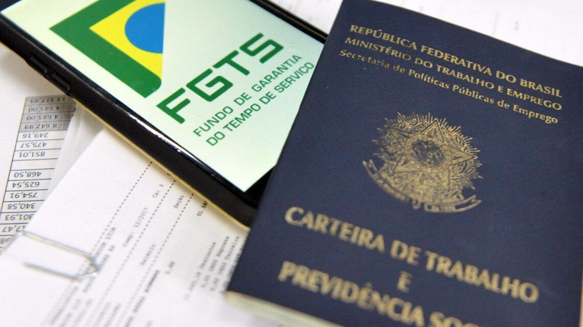 PL permite uso do FGTS para gastos com educação e reformas em casa própria