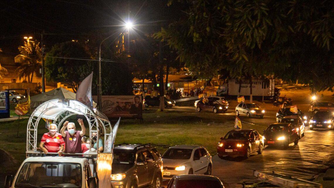 PT pode ter fracasso histórico no Rio Grande do Norte